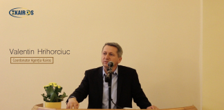 Valentin Hrihorciuc - Agentia Kairos