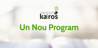 SMK - Un nou program
